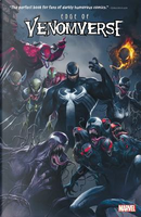 Edge of Venomverse by Matthew Rosenberg