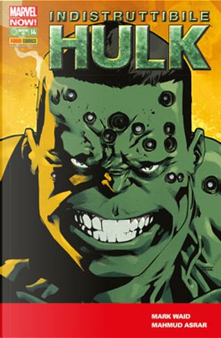 Hulk e i Difensori n. 27 by Mark Waid, Paul Jenkins