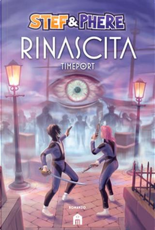 Rinascita by Sergio Siddi, Veronica Palla