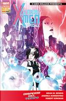X-Men Deluxe Presenta n. 235 by Brian Michael Bendis, Elliott Kalan, Monty Nero, Robert Kirkman