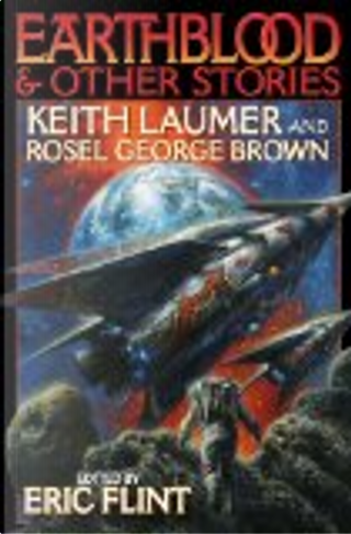Earthblood by Keith Laumer