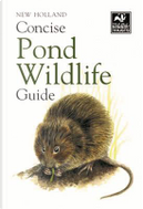Concise Pond Wildlife Guide by BLOOMSBURY