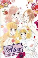 Tokyo Alice vol. 15 by Toriko Chiya