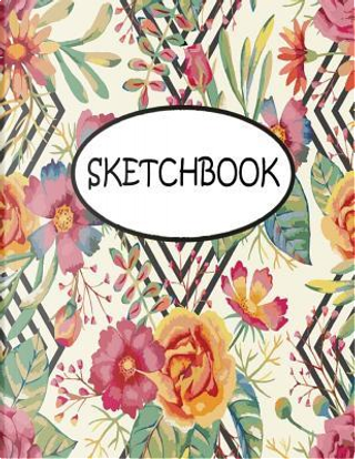 Sketchbook by Ethan Rhys