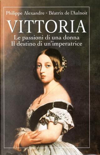 Vittoria by Béatrix de L'Aulnoit, Philippe Alexandre