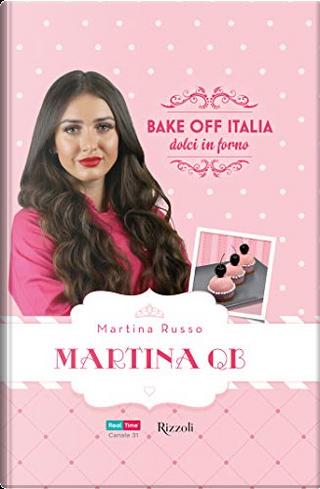 Martina QB by Martina Russo