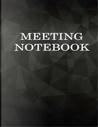 Meeting Notebook by Earn Creation