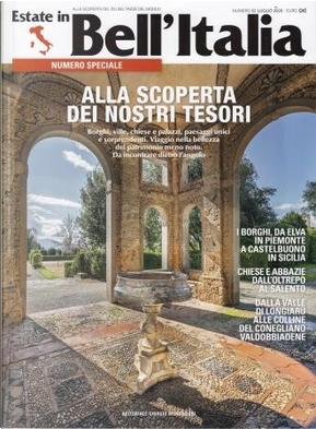 Estate in Bell'Italia n. 62, luglio 2020