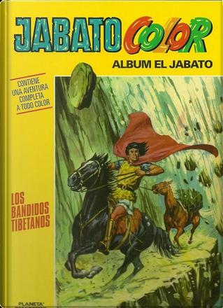 Jabato Color #33 by Francisco Darnís, Víctor Mora