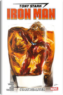 Tony stark: Iron man vol. 2 by Dan Slott, Jeremy Whitley, Jim Zub