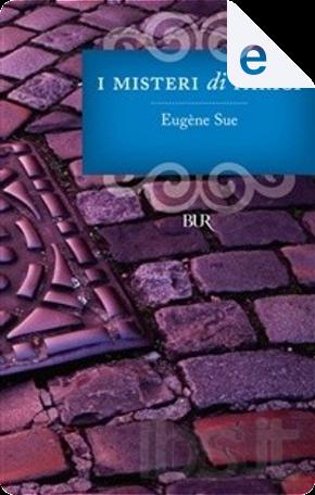I misteri di Parigi by Eugène Sue