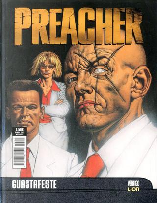 Preacher n. 5 by Garth Ennis