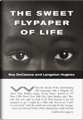 The Sweet Flypaper of Life by Langston Hughes