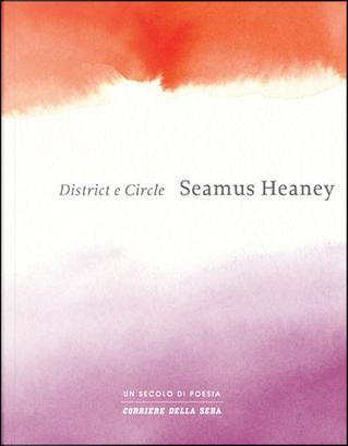 District e Circle by Seamus Heaney