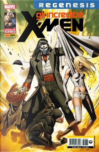 Gli Incredibili X-Men n. 265 by James Asmus, Kieron Gillen