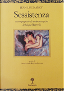 Sessistenza by Jean-Luc Nancy