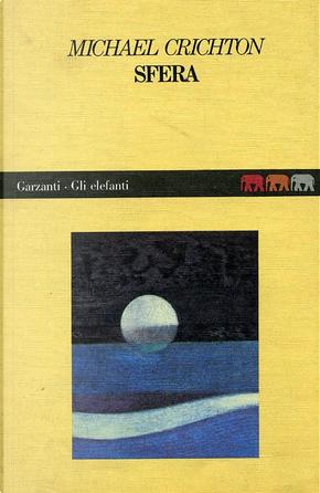 Sfera by Michael Crichton