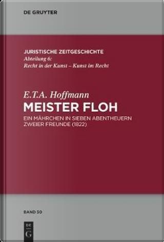 Meister Floh by E. T. A. Hoffmann