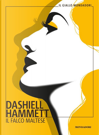 Il falco maltese by Dashiell Hammett