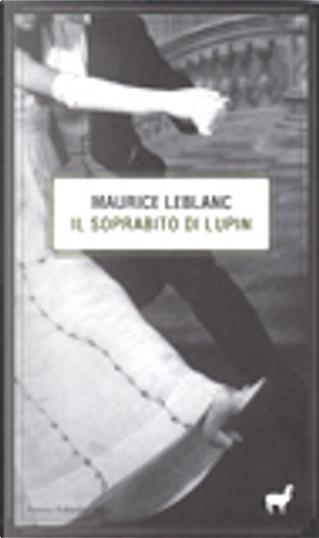 Il soprabito di Lupin by Maurice Leblanc