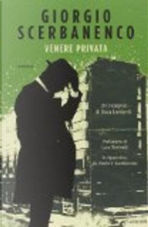 Venere privata by Giorgio Scerbanenco