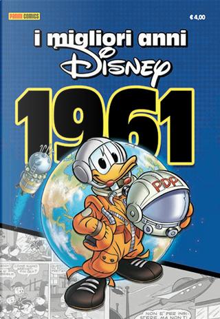 I migliori anni Disney n. 2 by Attilio Mazzanti, Carl Fallberg, Romano Scarpa, Vic Lockman