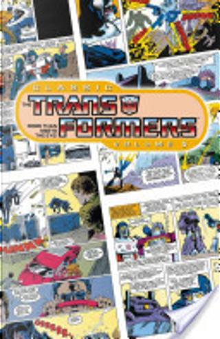 Classic Transformers, Vol. 5 by Andrew Wildman, Dwayne Turner, Geoff Senior, Jose Delbo, Simon Furman