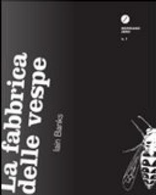 La fabbrica delle vespe by Iain M. Banks