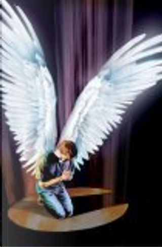 Fallen Angel Volume 3 by J. K. Woodward, Kristian Donaldson, Peter David