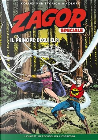 Zagor Speciale - Collezione Storica a Colori n. 6 by Mauro Boselli