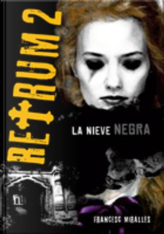 Retrum 2 by Francesc Miralles