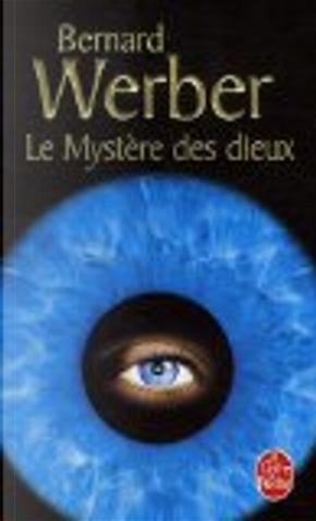 NOUS, LES DIEUX by Bernard Werber