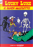 Lucky Luke n. 31 by Claude Guylouis, Jean Léturgie, Lo Hartog Van Banda, Morris, Xavier Fauche