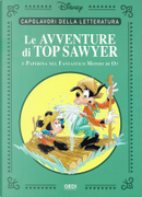 Le avventure di Top Sawyer by Fabio Michelini, Ivan Saidenberg, Sauro Pennacchioli