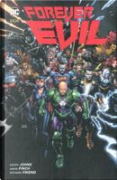 Forever Evil vol. 1 by Geoff Jones
