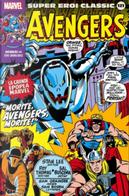 Super Eroi Classic vol. 121 by Roy Thomas