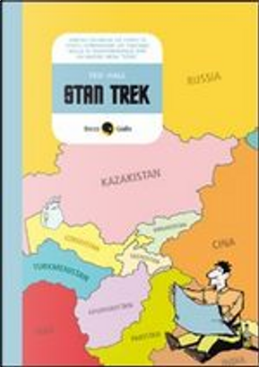 Stan Trek by Ted Rall