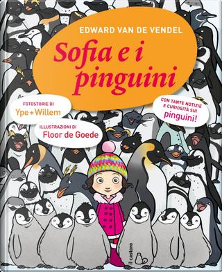 Sofia e i pinguini by Edward van de Vendel