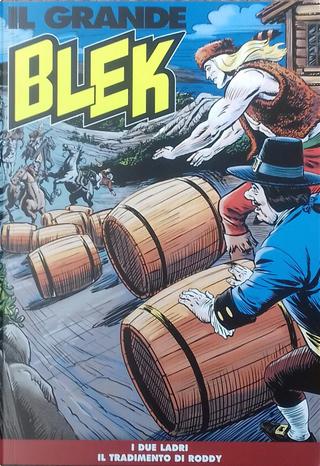 Il grande Blek n. 137 by Gabriele Ferrero, Maurizio Torelli