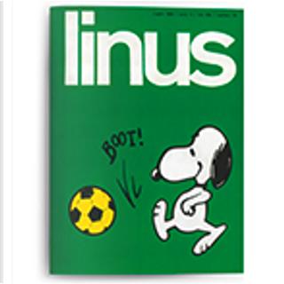 Linus: anno 2, n. 7, luglio 1966 by Allen Dean, Brant Parker, Charles M. Schulz, Enzo Lunari, George Herriman, Gianni Peg, Gianni Rondolino, Johnny Hart, Walt Kelly