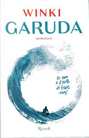 Garuda by Winki