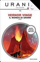 Il mondo di Grimm by Vernor Vinge