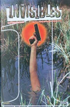 The Invisibles Vol. 8 by Grant Morrison