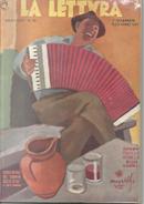 La lettura, anno XXIX, n. 12, dicembre 1929