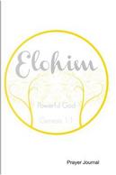 Elohim by Mary Littleford