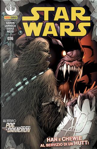 Star Wars #36 by Jason Aaron