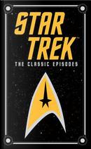 Star Trek by James Blish