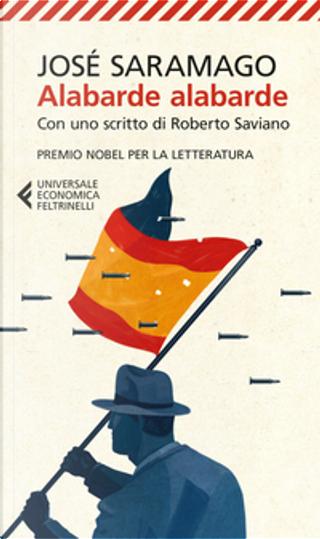 Alabarde alabarde by José Saramago