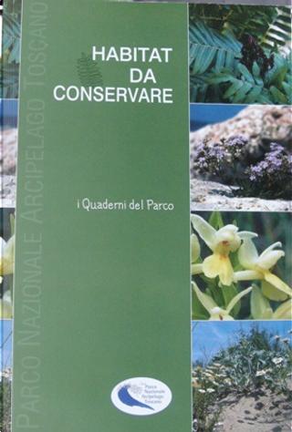 Habitat da conservare by Bruno Foggi, Marina Clauser, Silvia Boddi