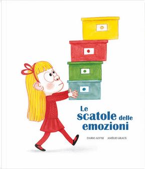 Le scatole delle emozioni by Dario Alvisi